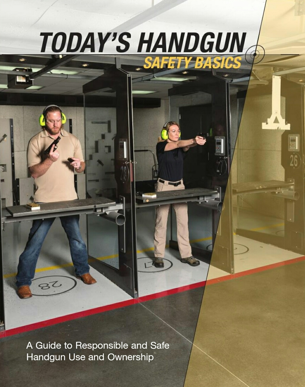 handgun cover